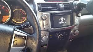 toyota 4runner radio 2012 toyota 4runner radio issue