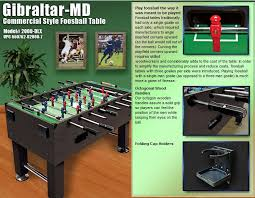 chicago gaming company foosball table chicago gaming gibraltar commercial style foosball lowest prices