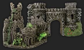 design elements castle ruins pets pets