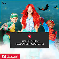 target 50 off all kid u0027s halloween costumes when you use