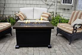 Patio Furniture At Home Depot - amazon com camp chef fp40 monterey propane fire pit outdoor