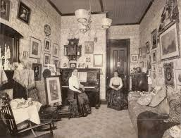 victorian home interior pictures victorian interior lotta pictures eh check out the detail