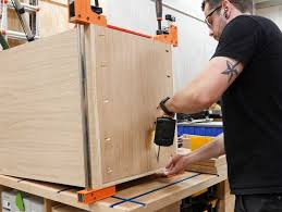 how to build base cabinets with kreg jig bar cabinets crafted workshop