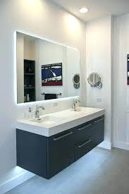Large Mirror Bathroom Cabinet Recessed Vanity Mirror Cabinet Upandstunning Club