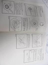 suzuki outboard service manual