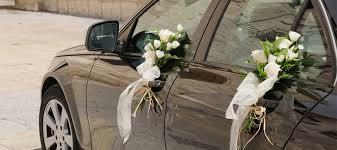 kit deco voiture mariage décoration de voiture de mariage decoration voiture mariage just