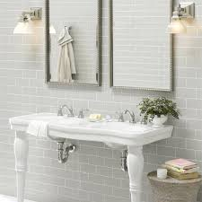 Bathroom Inspirations Enchanting Light Grey Bathroom Wall Tiles Also For Ideas And