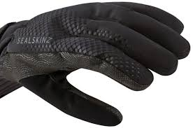 all weather cycling jacket amazon com sealskinz all weather cycle xp gloves sports u0026 outdoors