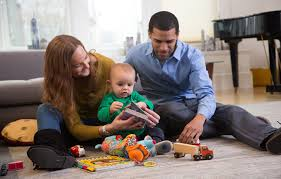10 playtime activities for babies the family room