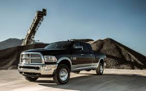 Ram Truck 3500 Towing Capacity - 2013 ram 3500 hd first drive motor trend
