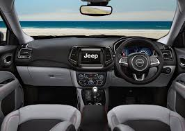 jeep compass 2016 interior what makes the jeep compass the suv we all want motorbeam