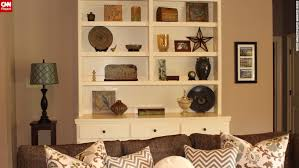 how to decorate a bookshelf decorate your bookcase one knickknack at a time cnn