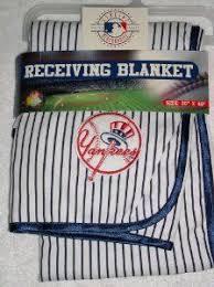Yankees Crib Bedding New York Yankees Blankets Shop Throws Ishoppy
