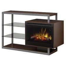 Tv Stands With Electric Fireplace Modern Tv Stands Entertainment Centers Allmodern