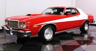 The Car In Starsky And Hutch Starsky And Hutch U0027 Tribute Torino Classiccars Com Journal