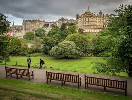 Yellow Bench Edinburgh - picnic bench images u0026 stock pictures royalty free picnic bench