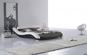 bedroom modern grey bedroom california king platform bed
