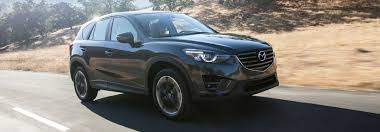 where does mazda come from is the 2016 mazda cx 5 available with mazda s i activsense