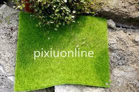 tappeti verdi 2017 ds57 emulazione tappeto di erba prati artificiali verdi 15x15