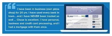 Chase Secured Business Credit Card Chase Bank Review Creditloan Com