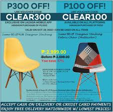 Cost U LessOffice Furniture ManilaFurniture Supplier Manila - Discount designer chairs
