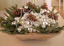 Rustic Christmas Centerpieces - 51 best platinum christmas images on pinterest christmas