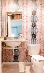 bathroom astonishing bathroom wallpaper ideas vinyl wallpaper for