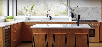 Brizo Vuelo Kitchen Faucet by Kitchen Brizo