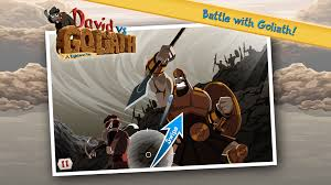 Home Design Story Android Download David Vs Goliath Bible Story Android Apps On Google Play