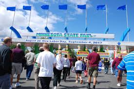 State Fair Map Mn 5 New Dishes That Go Way Too Far At The State Fair Eater Twin Cities