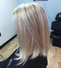 lowlights on white hair pictures classy platinum with lowlights black hairstle picture