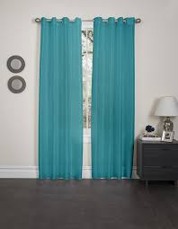 amazon com kashi home holly collection window treatment curtain