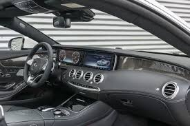 2015 mercedes s class interior 2015 mercedes s class review price specs automobile