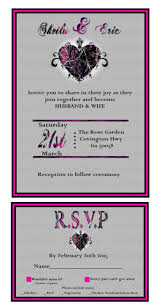 Invitation Card For Get Together 25 Best Rustic Wedding Reply Card Ideas Ideas On Pinterest