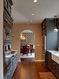 kitchen cabinet color houzz