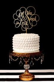 all you need is cake topper cake topper rustic all you need is https www etsy