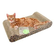 Cardboard Scratchers For Cats Cat Cardboard Pad Promotion Shop For Promotional Cat Cardboard Pad