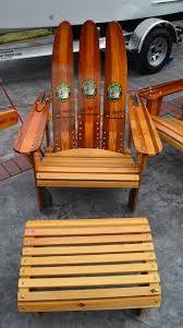 custom water ski furniture dang why didn u0027t i think of that