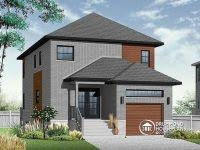 house plans for narrow lots with front garage narrow lot house plan designs homes zone