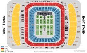 Stadium Floor Plans Etihad Stadium Manchester Events U0026 Tickets Map Travel