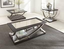 glass coffee table set of 3 3 piece glass coffee table set coffee table magnificent 3 piece