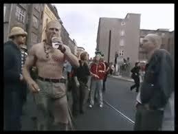 Techno Viking Meme - techno viking whitepeoplegifs