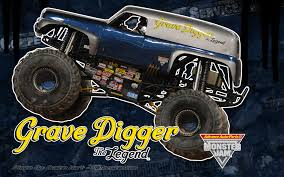 grave digger monster truck rc grave digger monster truck wallpaper wallpapersafari