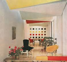 knoll home design store nyc knoll international showroom in milan italy 1956 interior