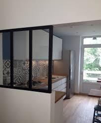 fenetre atelier cuisine baie vitr e atelier ferronnerie d david daguet 5 coin cosy vue