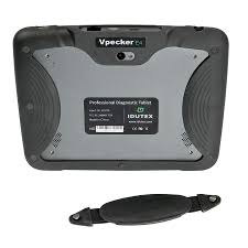 vpecker e4 android tablet diagnostic tool with special functions