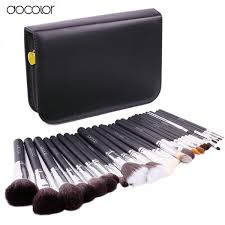 Makeup Set 29 pcs brand makeup brushes professional cosmetic brush set high