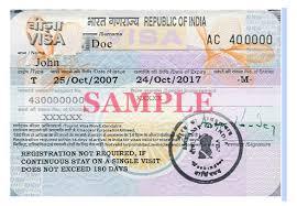consolato india suggerimenti per l applicazione di evisa in nuova zelanda