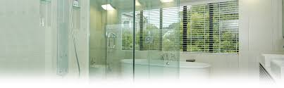 frameless glass shower doors custom glass railings glass