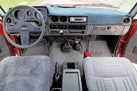 land cruiser interior 1986 toyota fj60 land cruiser glen shelly auto brokers u2014 denver